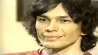 What makes a SERIAL KILLER? Richard Ramirez