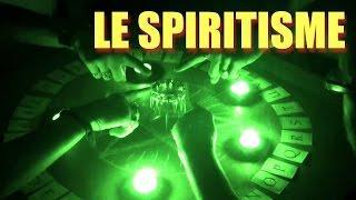 Zone Paranormale 925 - Emission du 02/04/13 - LE SPIRITISME