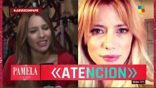 'NOTICIAS DE HOY, 19 DE ABRIL / Pampita contraataca a Nicole Neumann