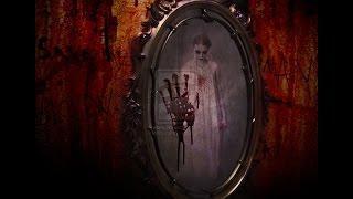 Bloody Mary legend-Εσείς φοβάστε?