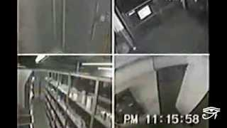 CCTV Alien Abduction - MUST SEE