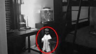What Is In This Room?? Child Ghost Captured From A Convent Room!!
