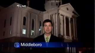 CBS NEWS: Mass Most Haunted Investigates Haunted Town Hall