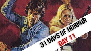 31 DAYS OF HORROR // DAY 11 - Island of Death (1976)