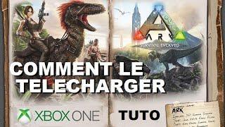TUTO : Comment télécharger ARK sur Xbox One