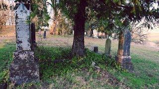 Graveyard Exploration - Investigation & Walk-Through Reveal