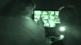 ZeroLux Paranormal Commercial - Season 1