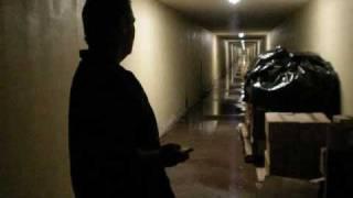 Ghost Adventures In Haunted Boston Hospital -- With Mark Da Shark