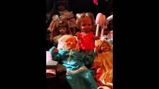 Haunted Doll series #2 intro to spirits