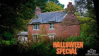 A CSpI Halloween Special (Last paranormal Investigation At Bangour)