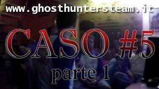 CASO #5 - Parte 1