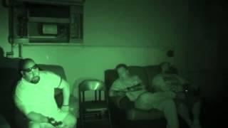 Ghost Detectives S3EP13 The Cuneen Arts Center