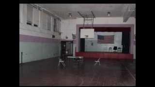 Poasttown Elementary School - Gym Ghost Box Session