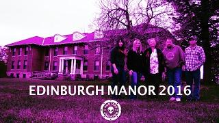 Edinburgh Manor Evidence