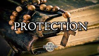 Protection | Ghost Stories, Paranormal, Supernatural, Hauntings, Horror
