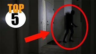 Supernatural Ghostly Figure Caught on Camera !! Real Scary Video Compilation
