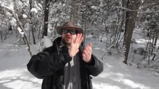 Tibble Fork, Footprints, and Spotting Fake Evidence