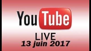 REDIFFUSION [ DIRECT LIVE PARANORMAL DU 77 N°1 ] DU 13 JUIN 2017