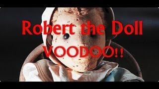Real Life Haunted Dolls: Robert the Doll