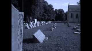 The PSB7 Spirit Box at St  Andrews Cemetery Richmond Indiana