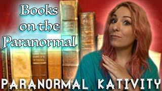 Books on the Paranormal