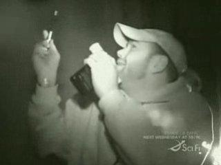 Ghost Hunters Saison 4 Episode 23 part 1/3 (vostfr)