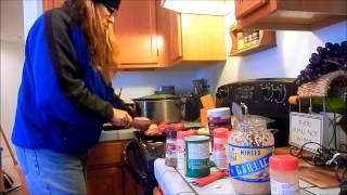 Cooking 101 - Lord Rick's St  Patties Day Irish Stew