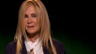 Celebrity Ghost Stories - Joan Van Ark - Ghostly Presence