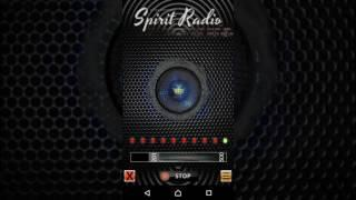 XParanormal Spirit Radio - Session one