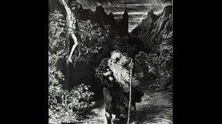 Extranormal - El judio errante el hombre que nunca muere