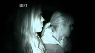 Ghost Hunting With ... Girls Aloud Pt. 7