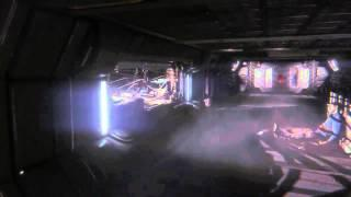Trailer Alien isolation MULTI Subtitulado español