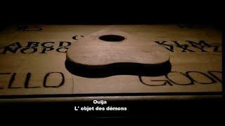Ouija spiritisme  n y touchez jamais !!