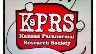 KMAJ 107.7 Halloween Radio Exclusive Part 6 - Kansas Paranormal Research Society