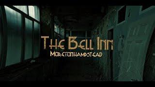 Silent Voices Ghost Hunts In History The Bell Inn Moretonhampstead (Pilot)