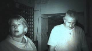 Red Lion Hotel, Colchester - Paranormal Activity