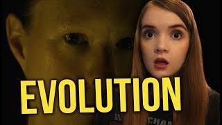 Review : Evolution (2015)