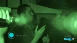 Soul Seekers Temecula Paranormal Challenge Champions OFFICIAL GHOST HUNTERS ghost caught on film