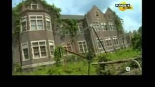 Ghost Adventures L'école de Pennhurst Vidéo Dailymotion