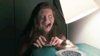 Lights Out Short Horror Movie