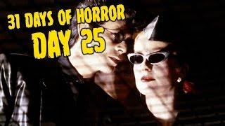 31 DAYS OF HORROR • DAY 25: The Hunger