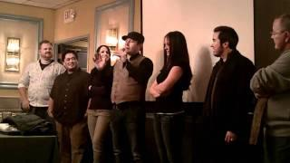 Syfy's Ghost Hunters International Event Crazy Travel Stories