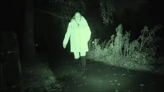 Our Last Investigation With troi and claire dam house