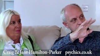 Craig & Jane Showreel 5: Real Ghost Hunters and Haunted Houses