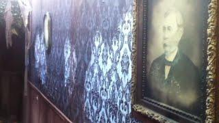 Radley Haunted House (2011) - Radley Funeral Home, Daytime Walkthrough