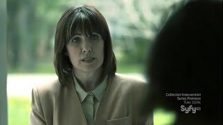 Paranormal Witness S02E01 Man in the Attic