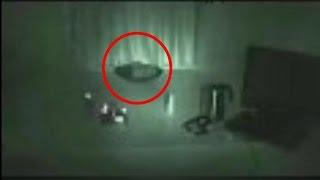 Most HAUNTED HOUSE In The World! Very Scary Real POLTERGEIST Caught On Tape