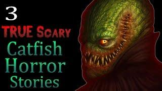 3 TRUE Scary Catfish Horror Stories
