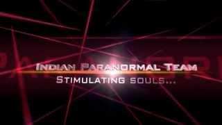 Indian Paranormal Team Introduction...
