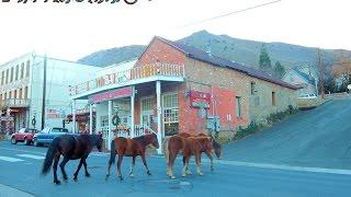 "Ponderosa Saloon and Belcher Mine - Part 2 ""Virginia City Holiday Grand Tour With Lord Rick"""